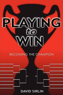 Cover for Playing to Win