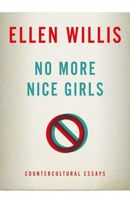 Cover for No More Nice Girls