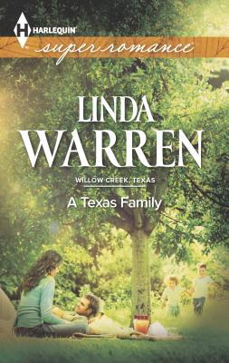 A Texas Family Cover