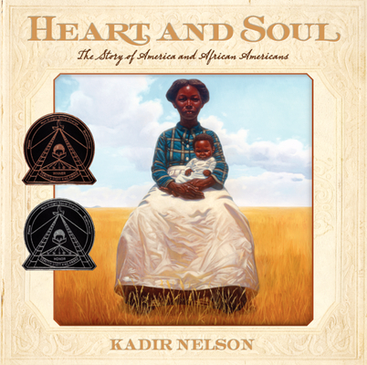 Heart and Soul: The Story of America and African Americans Cover Image