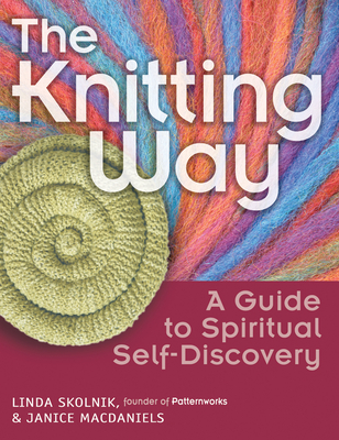 Cover for The Knitting Way