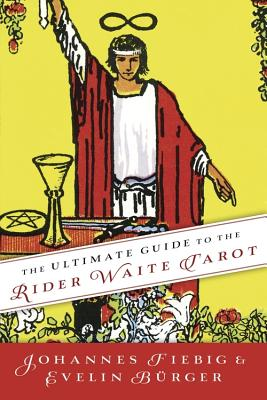 The Ultimate Guide to the Rider Waite Tarot Cover Image