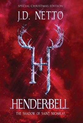 Henderbell: The Shadow of Saint Nicholas (Special Christmas Edition) Cover Image
