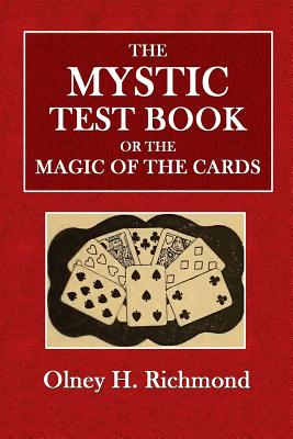 The Mystic Test Book or the Magic of the Cards Cover Image