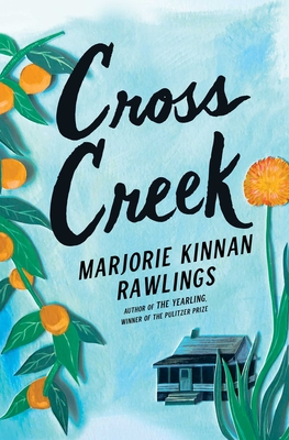 Cross Creek Cover Image