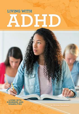 Living with ADHD Cover Image