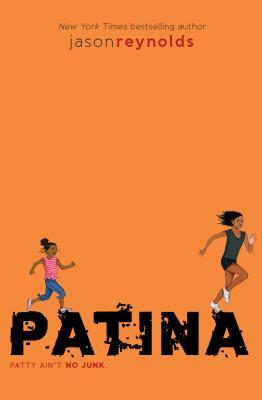 Patina Cover Image