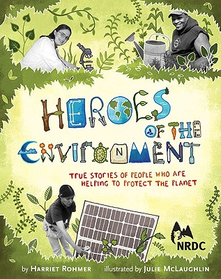 Heroes of the Environment Cover