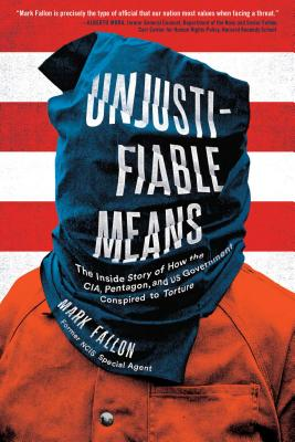 Unjustifiable Means Cover