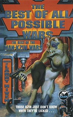The Best of All Possible Wars Cover Image