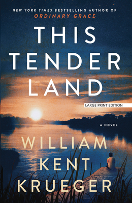 This Tender Land Cover Image