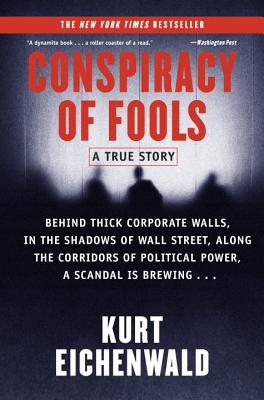 Conspiracy of Fools Cover