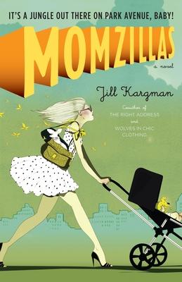 Momzillas Cover