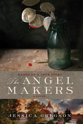 The Angel Makers Cover