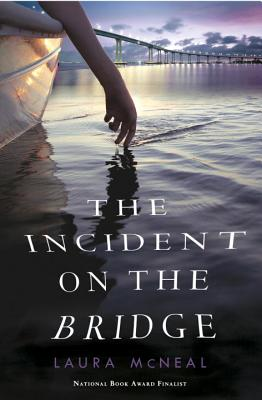 Cover for The Incident on the Bridge