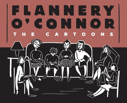 Flannery O'Connor Cover