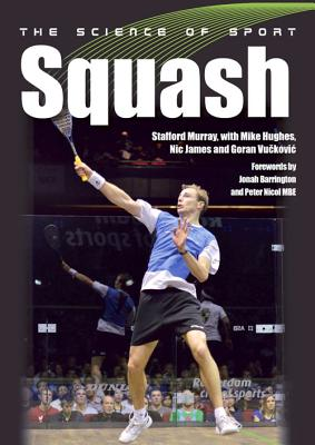 The Science of Sport: Squash Cover Image
