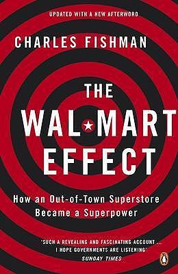 Cover for The Wal-Mart Effect