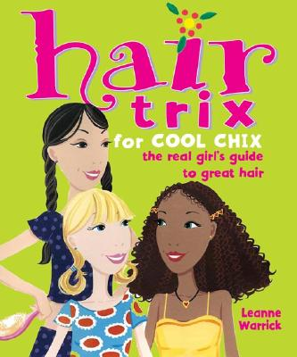 Hair Trix for Cool Chix Cover