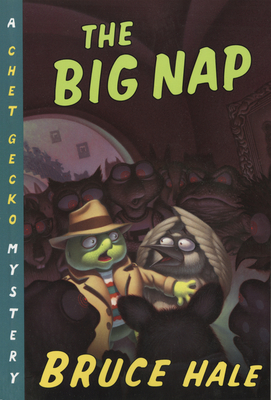 The Big Nap: A Chet Gecko Mystery Cover Image