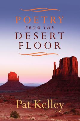 Poetry from the Desert Floor Cover
