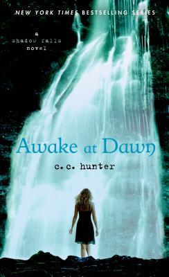 Awake at Dawn (A Shadow Falls Novel #2) Cover Image