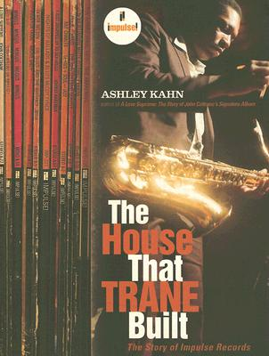 The House That Trane Built Cover