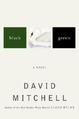 Black Swan Green Cover Image