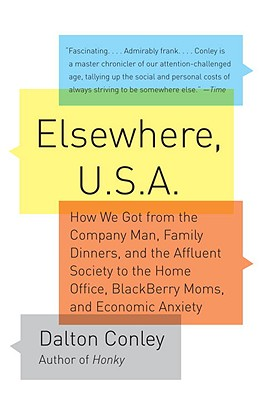 Elsewhere, U.S.A Cover