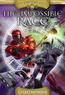 The Impossible Race Cover