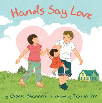 Hands Say Love Cover Image