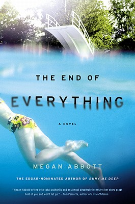 The End of Everything Cover