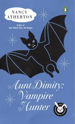 Aunt Dimity: Vampire Hunter (Aunt Dimity Mystery) Cover Image