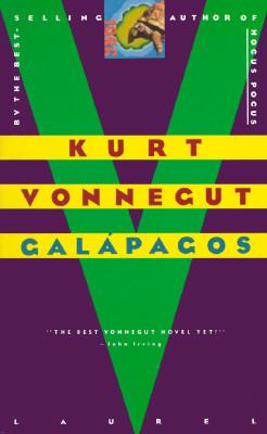 Galapagos Cover Image