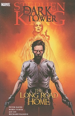 Stephen King's Dark Tower: The Long Road Home Cover Image