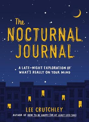 The Nocturnal Journal Cover