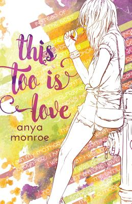 This Too Is Love Cover Image
