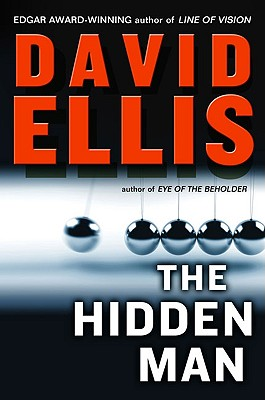 Cover for The Hidden Man