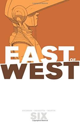 East of West Volume 6 cover image