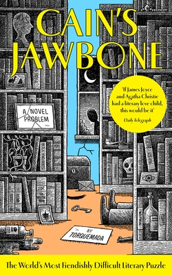 Cain's Jawbone Cover Image