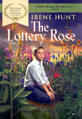 The Lottery Rose Cover Image