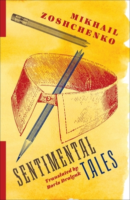 Sentimental Tales (Russian Library) Cover Image