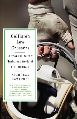 Collision Low Crossers Cover
