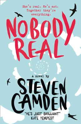 Nobody Real Cover Image
