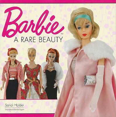 Barbie a Rare Beauty Cover Image
