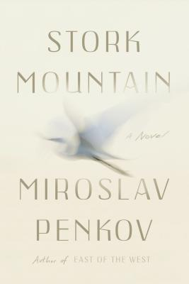 Stork Mountain Cover