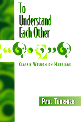 To Understand Each Other Cover Image
