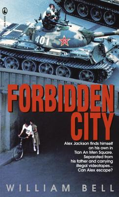 Forbidden City Cover Image