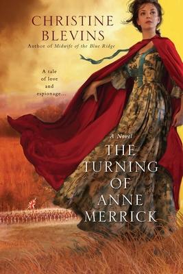 The Turning of Anne Merrick (An Anne Merrick Novel) Cover Image