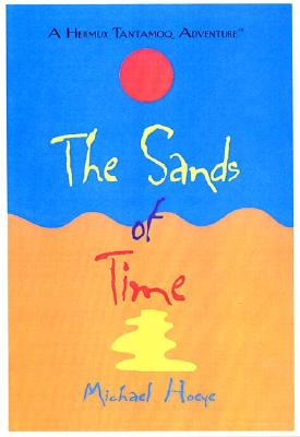 The Sands of Time Cover